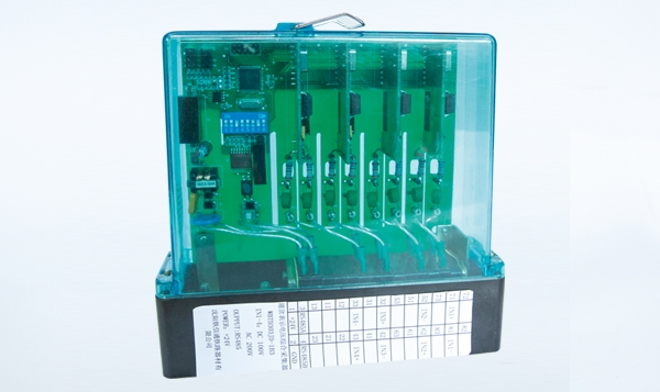 WBTD303JD-1B3 Switch indication voltage integrated collector