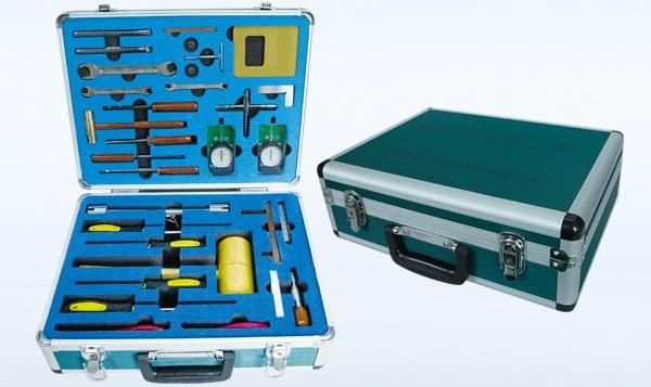 Relay adjustment tool