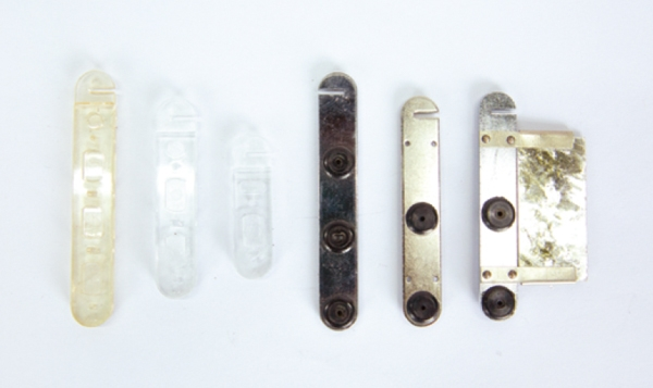 Various tie rod